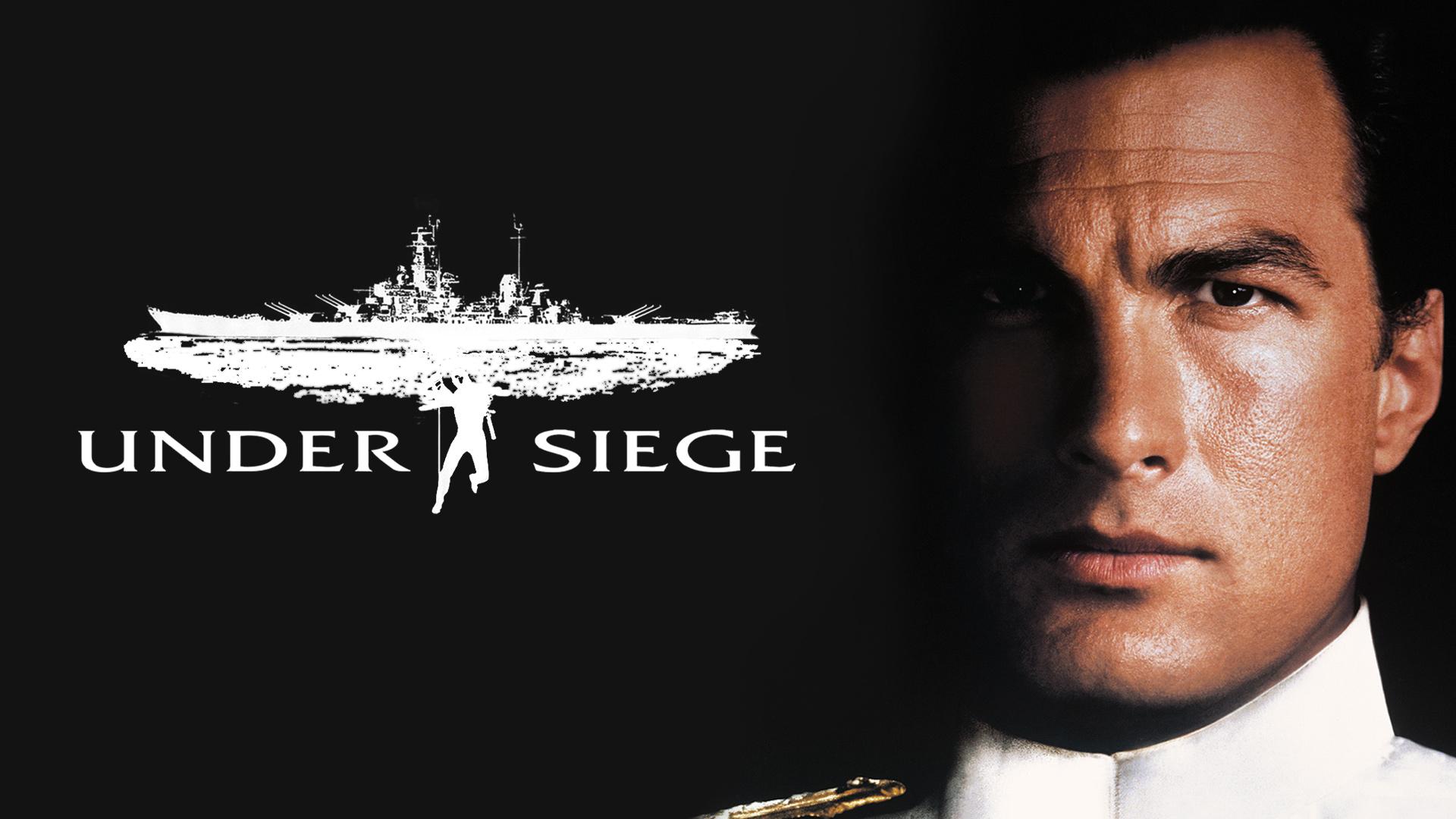 Under Siege (字幕版)