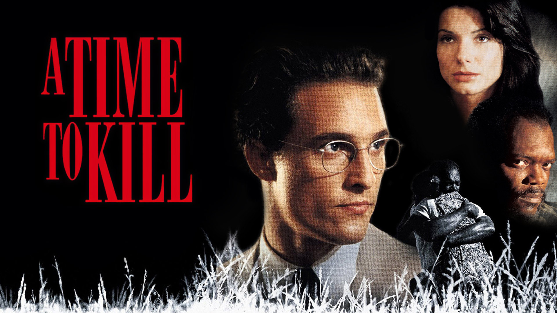 A Time to Kill (字幕版)