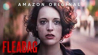 Fleabag フリーバッグ シーズン1 (字幕版) (4K UHD)
