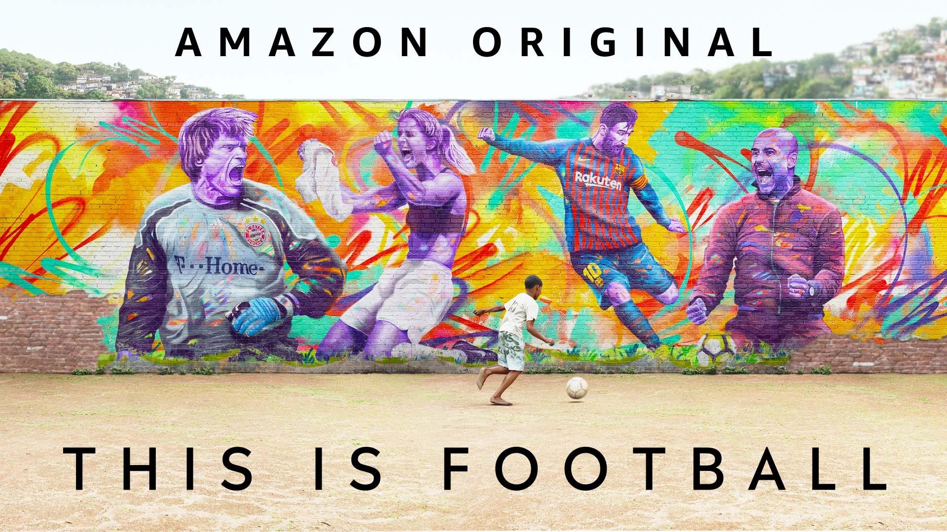 ディス・イズ・フットボール シーズン1