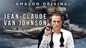 ジャン=クロード・ヴァン・ジョンソン - シーズン1