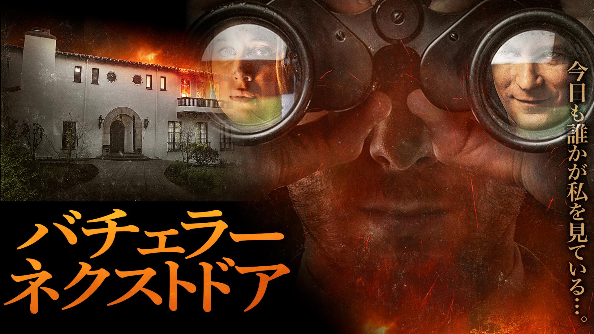 バチェラー・ネクストドア(字幕版)