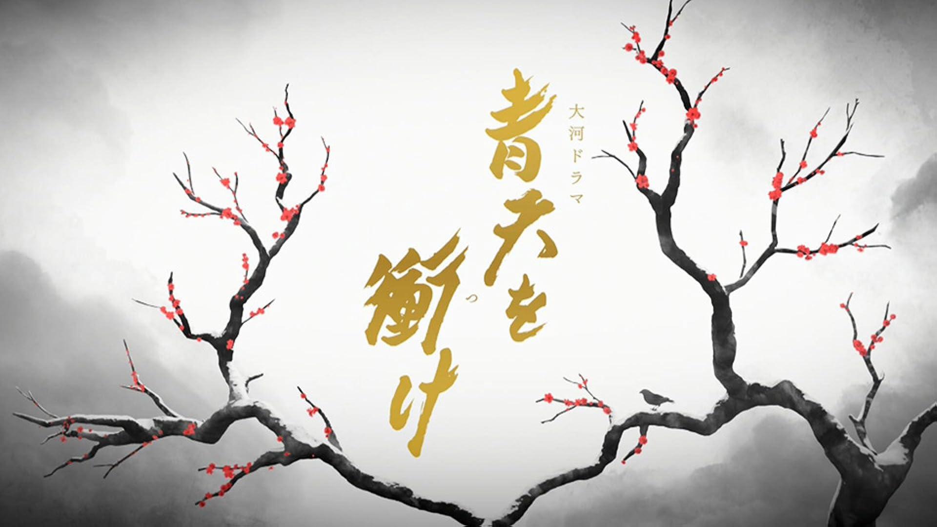 青天を衝け(NHKオンデマンド)