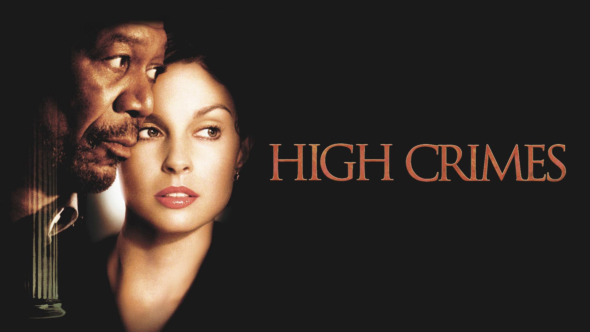 High Crimes (字幕版)