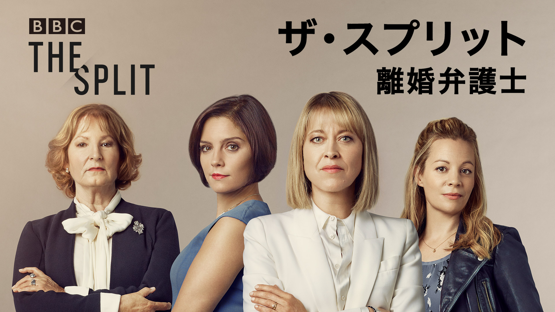 ザ・スプリット 離婚弁護士(字幕版)