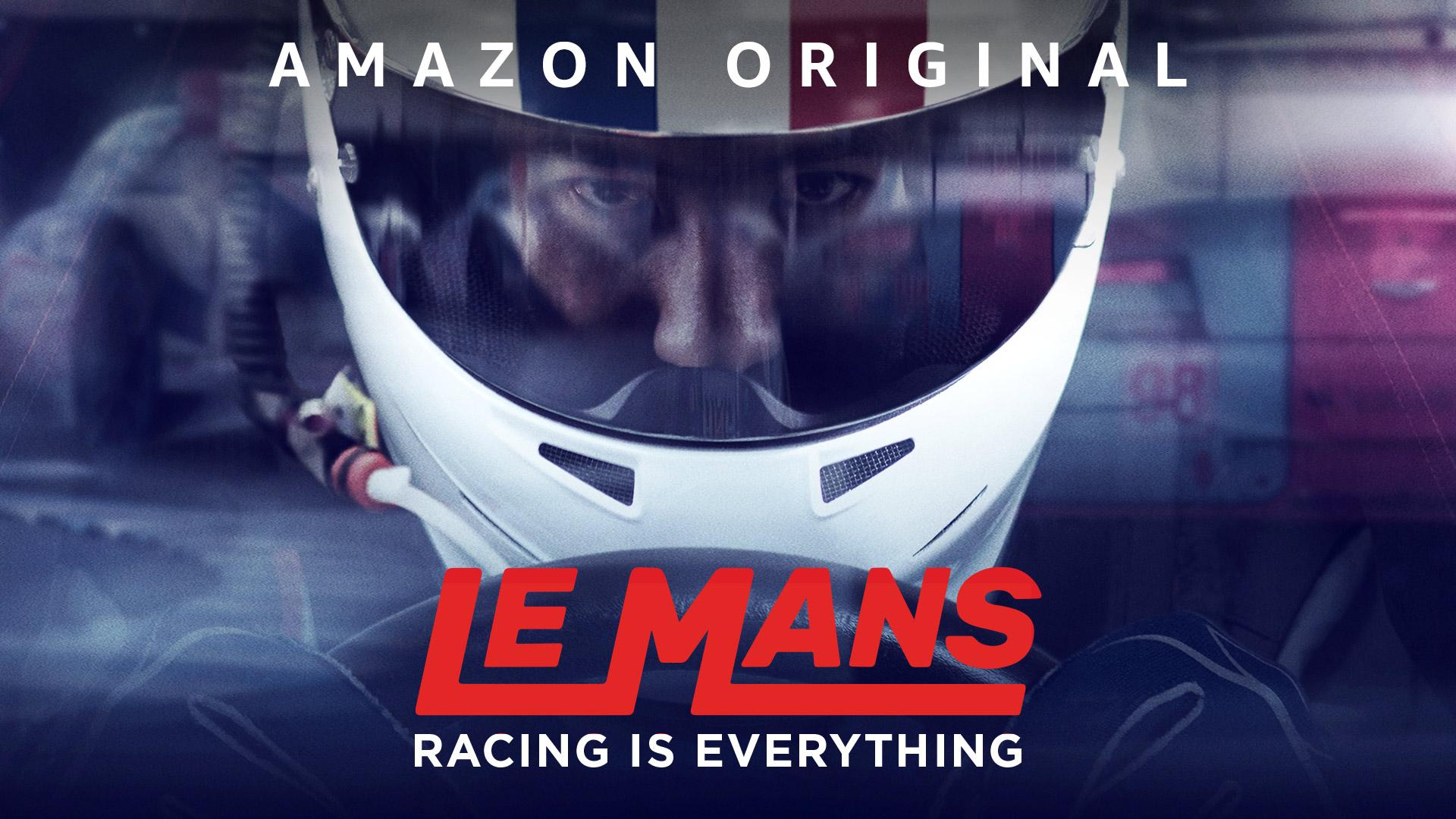 ル・マン ~レースに懸ける男たち~ シーズン1