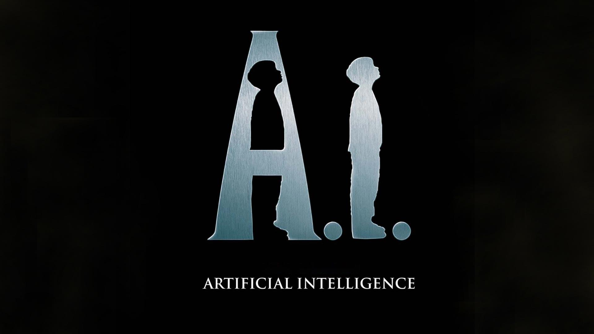 A. I. (字幕版)