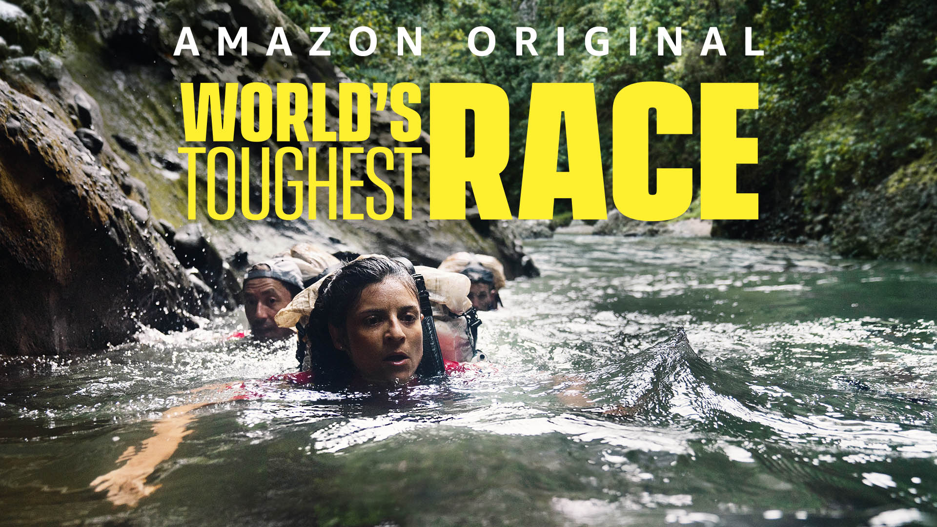世界一過酷なレース:エコチャレンジ フィジー大会