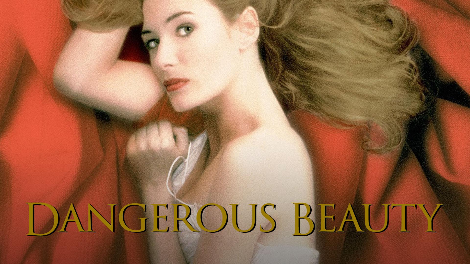 Dangerous Beauty (字幕版)