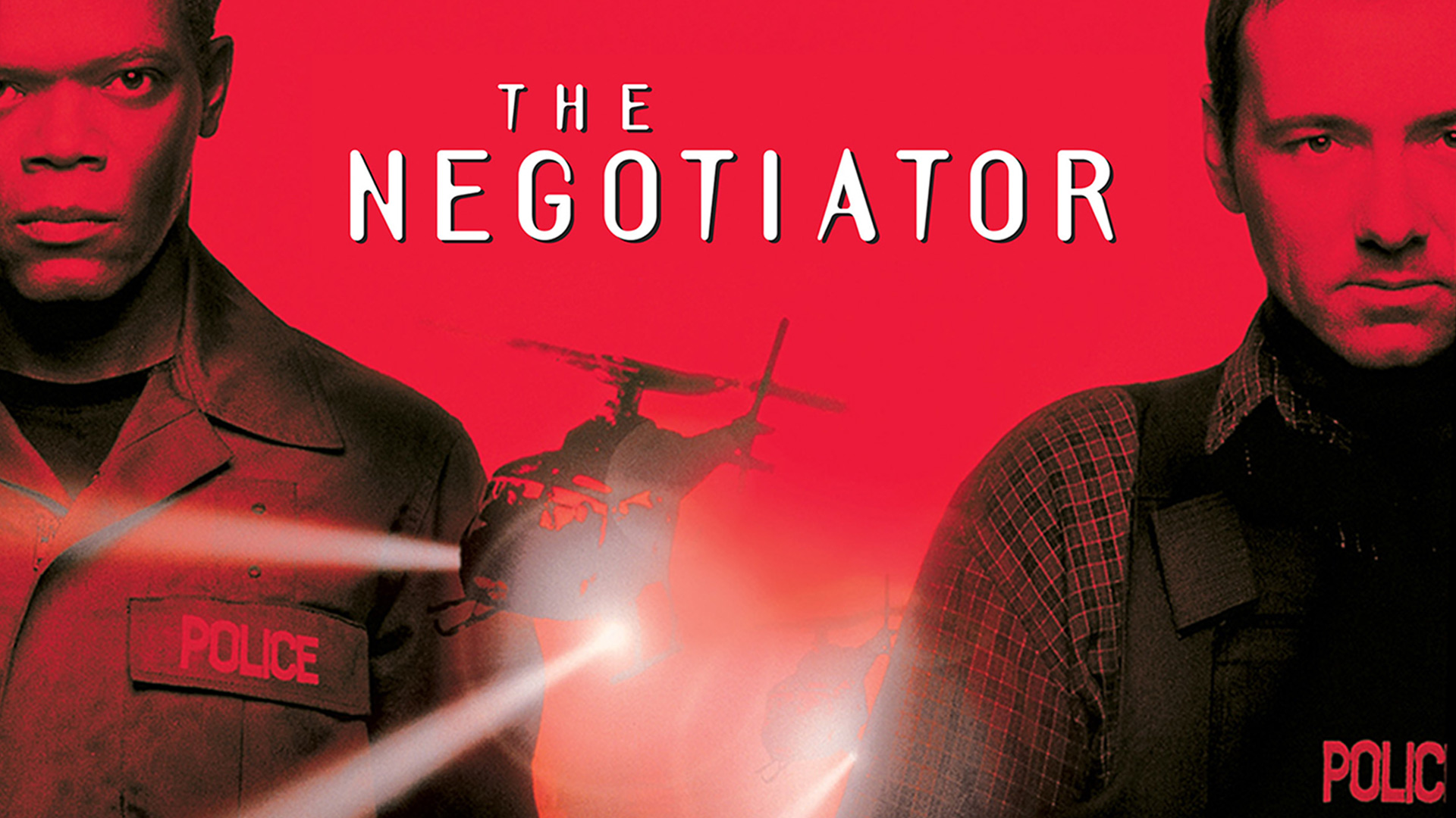 The Negotiator (字幕版)