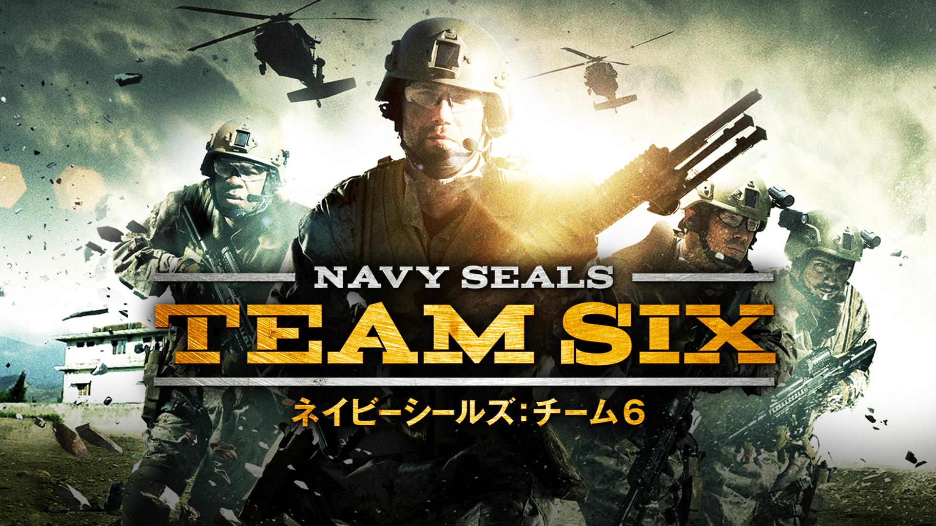 ネイビーシールズ:チーム6  (字幕版)