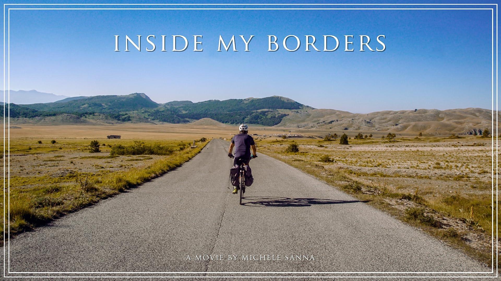 Inside My Borders