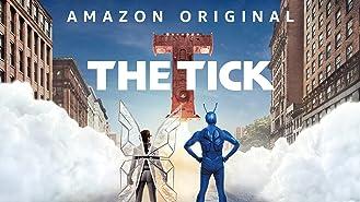The Tick / ティック~運命のスーパーヒーロー~シーズン1