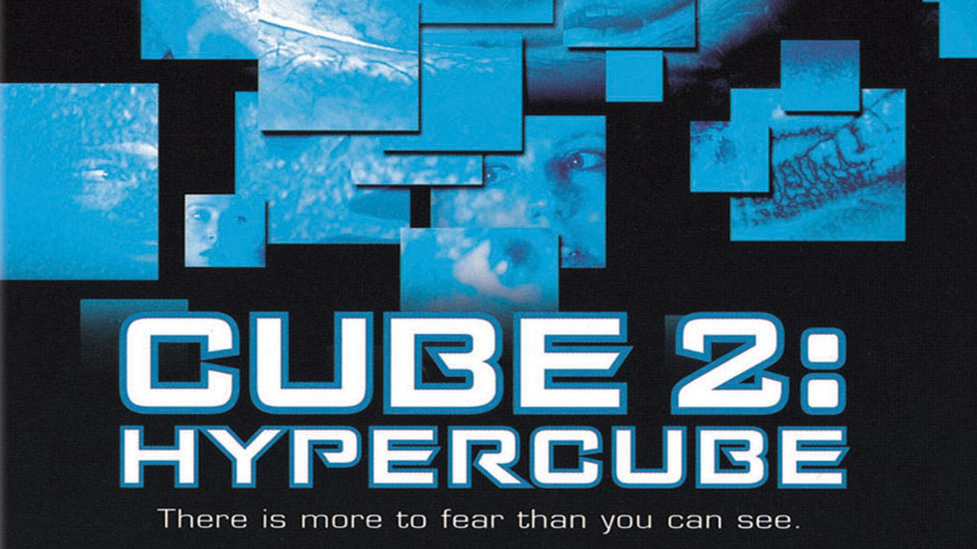Cube 2: Hypercube (吹き替え)