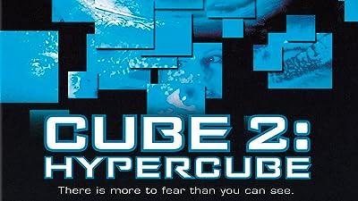 Cube 2: Hypercube (字幕版)