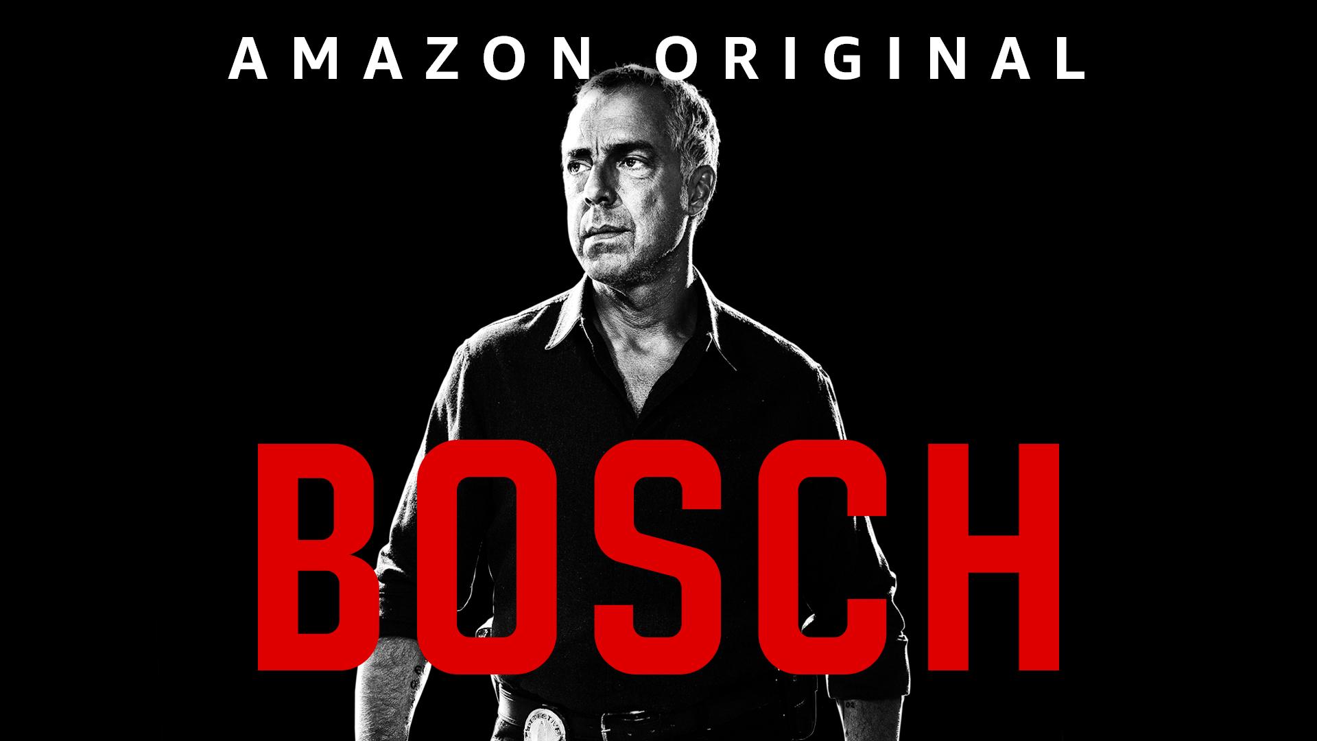 BOSCH / ボッシュ シーズン1