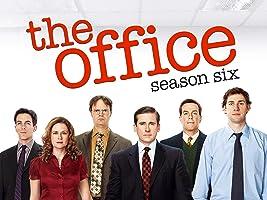 The Office (Season 6)