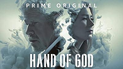 Hand Of God (Season 2)