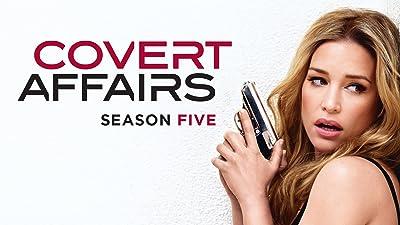 Covert Affairs (Season 5)