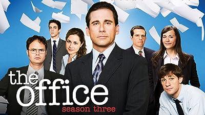 The Office (Season 3)