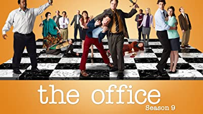 The Office (Season 9)