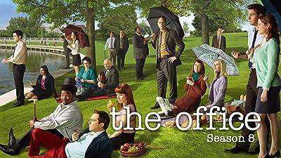 The Office (Season 8)