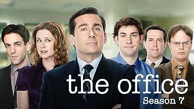 The Office (Season 7)