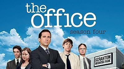The Office (Season 4)