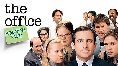 The Office (Season 2)