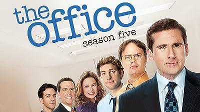 The Office (Season 5)