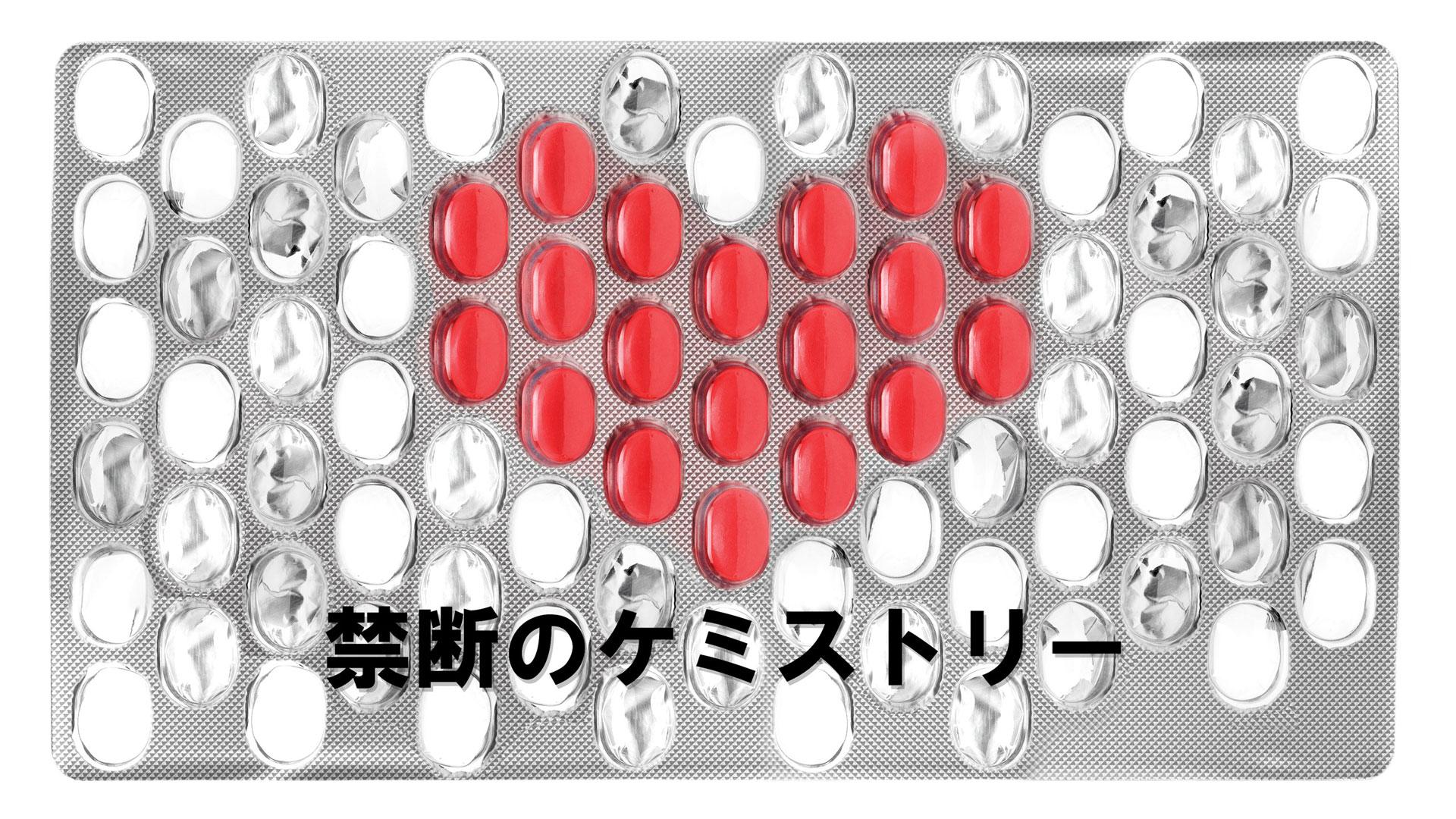 禁断のケミストリー(字幕版)