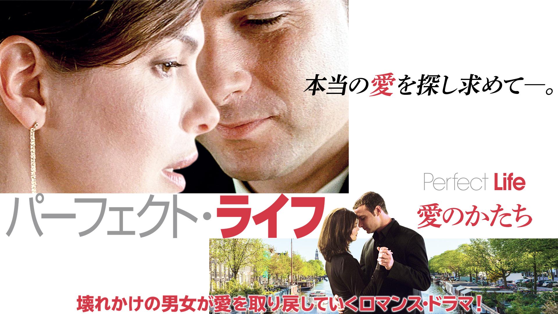 パーフェクト・ライフ 愛のかたち(字幕版)