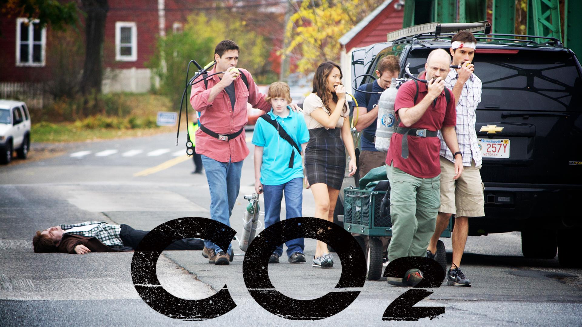 CO2(吹替版)