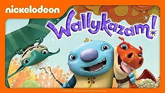 Wallykazam! (English version) シーズン1