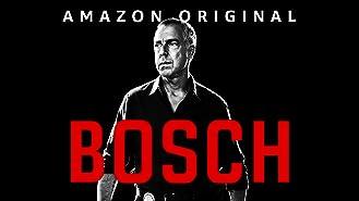 BOSCH / ボッシュ シーズン1 (吹替版) (4K UHD)