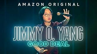 ジミー・O・ヤン:人生はお買い得 (字幕版)