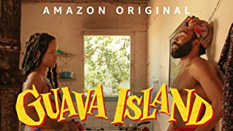 Guava Island (字幕版) [Ultra HD]