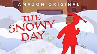 雪の日 シーズン1(吹替版)