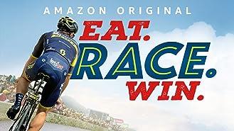 食べて 走って 勝って~レースに勝つための食事~ (字幕版) (4K UHD)