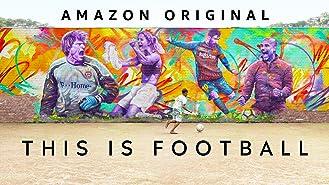 ディス・イズ・フットボール シーズン1 (字幕版) (4K UHD)
