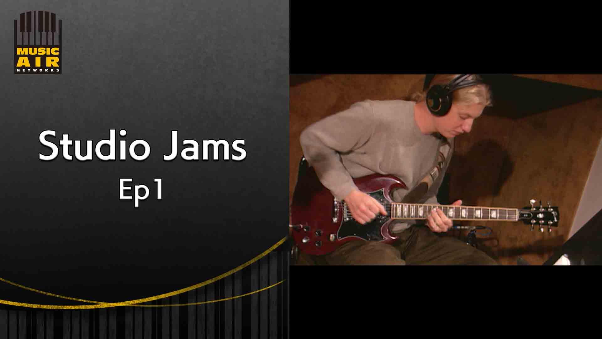 Studio Jams Ep1(字幕版)