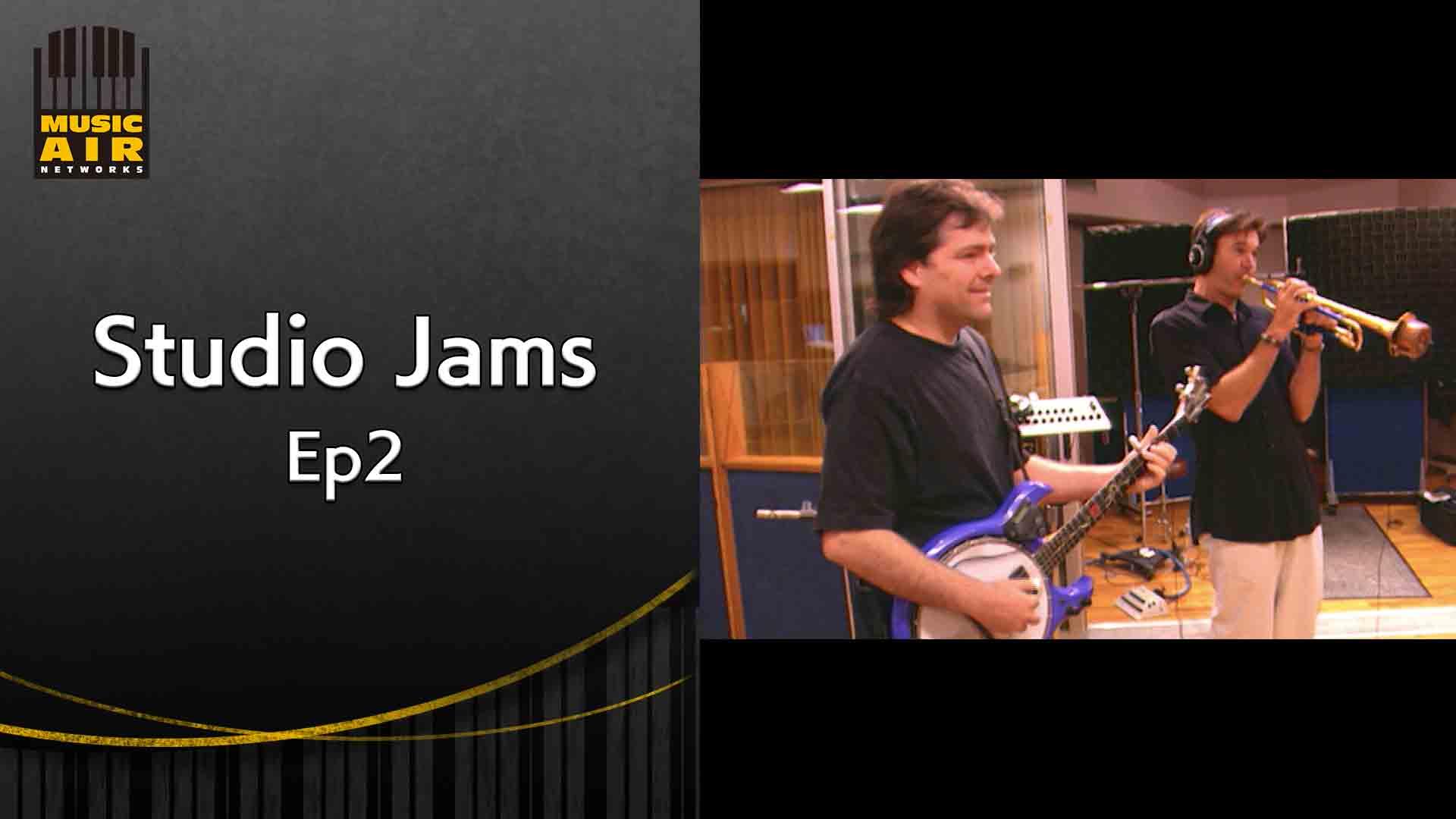 Studio Jams Ep2(字幕版)
