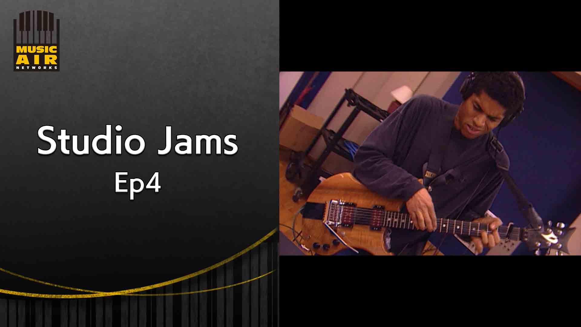 Studio Jams Ep4(字幕版)