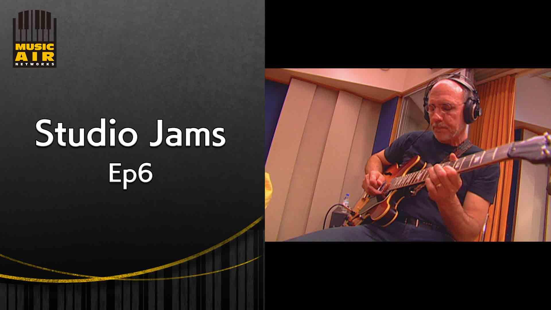 Studio Jams Ep6(字幕版)
