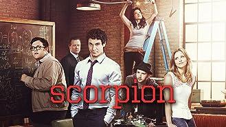 Scorpion/スコーピオン シーズン1 (吹替版)