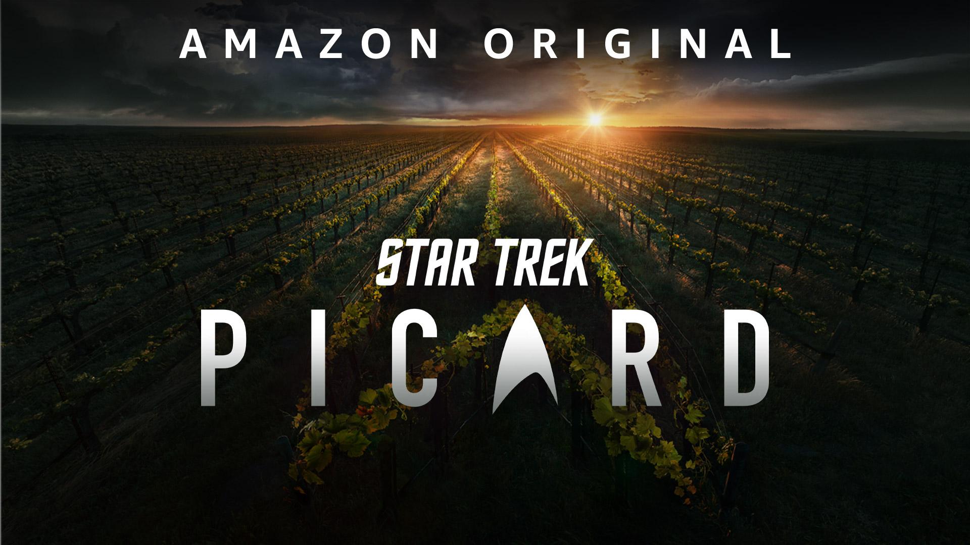 Amazon Co Jp スター トレック ピカード シーズン1 吹替版