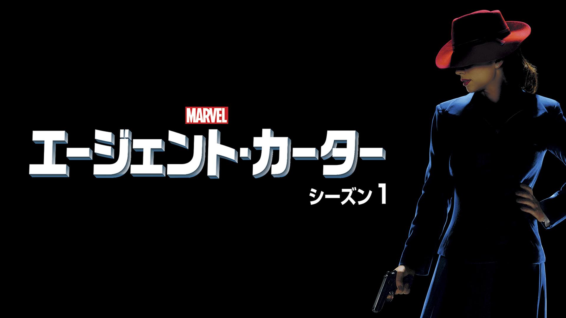 エージェント・カーター シーズン1(字幕版)
