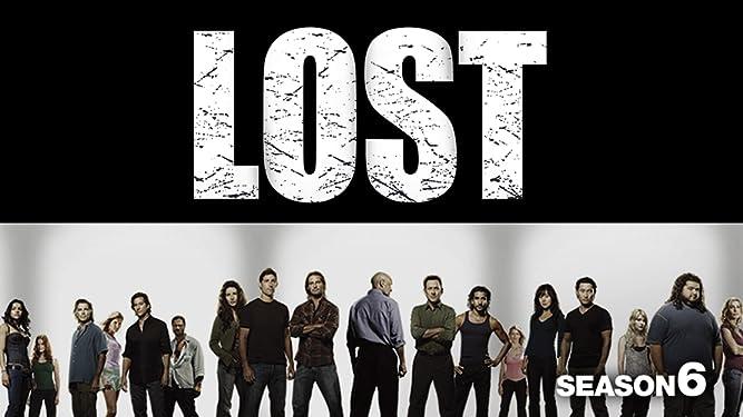 Amazon.co.jp: LOST シーズン6 (字幕版)を観る   Prime Video