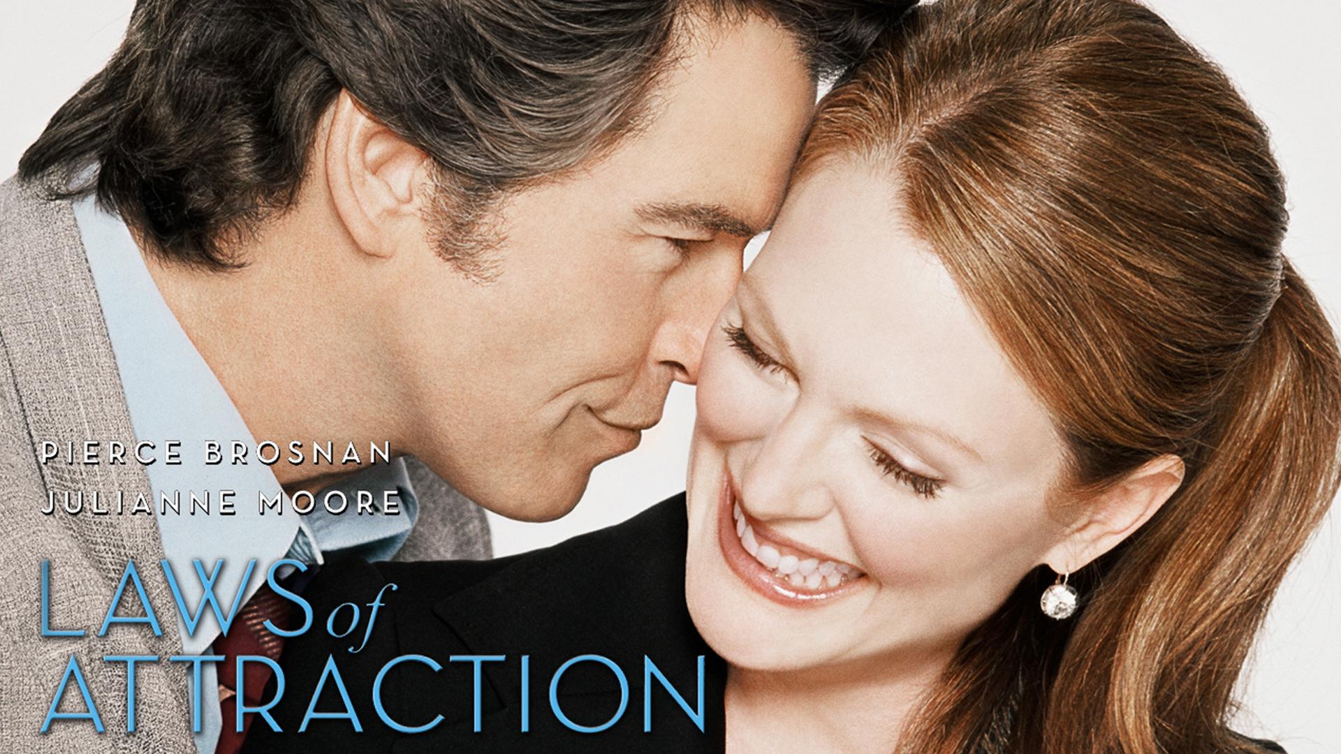 恋の法律 (Laws of Attraction)