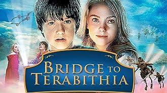 テラビシアにかける橋 (Bridge to Terabithia)